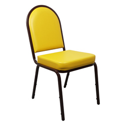 CU2010 – Metal Frame Chair