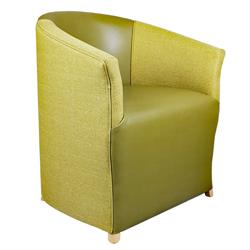 CU2050 – Solid Tub Chair
