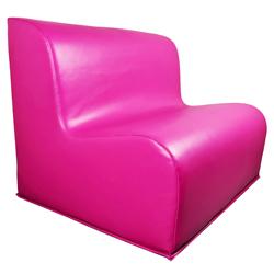CU2524 – Solid Foam Sofa