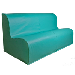 CU2526 – Solid Foam Sofa