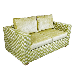 CU2152 – Heavy Duty 2 Seat Sofa