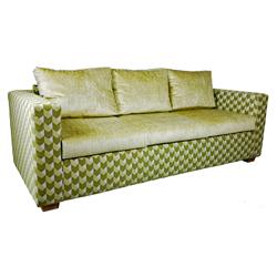 CU2150 – Heavy Duty 3 Seat Sofa