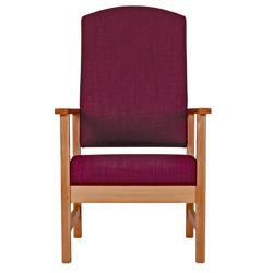 CU2230 – High Back Lounge Chair