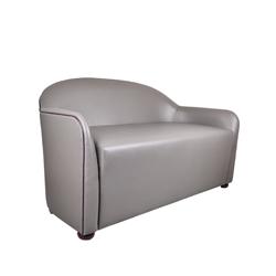 CU2256 – Heavy Duty 2 Seat Sofa