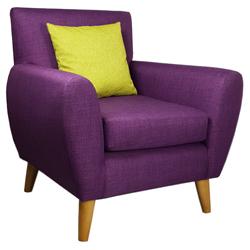 CU2338 – Lounge Chair