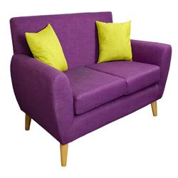 CU2340 – 2 Seat Sofa