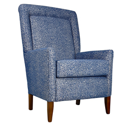 CU2342 – High Back Lounge Chair