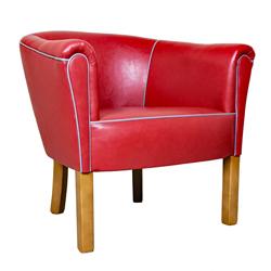 CU2352 – Lounge Chair