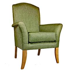 CU2354 – High Back Lounge Chair