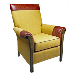 CU2356 – Lounge Chair