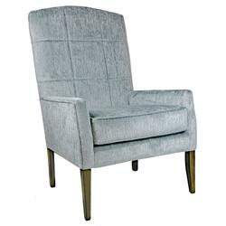 CU2358 – High Back Lounge Chair