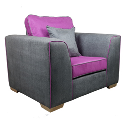 CU2360 – Lounge Chair