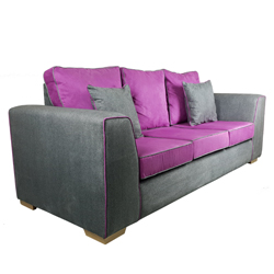 CU2364 – 3 Seat Sofa