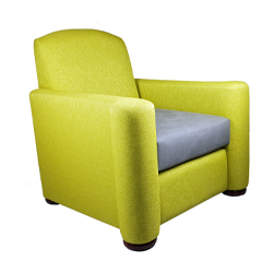 CU2372 – Lounge Chair