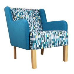CU2386 – Lounge Chair
