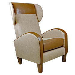 CU2402 – High Back Lounge Chair