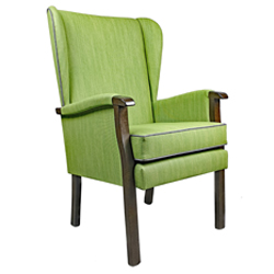 CU2406 – Lounge Chair