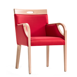 CU2416 – Dining Chair