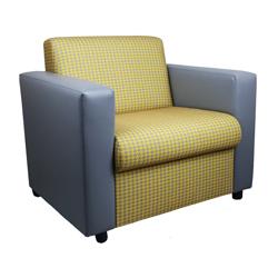 CU2444 – Modular Unit – Arm chair