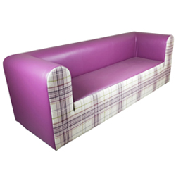 CU2478 – Heavy Duty 3 Seat Sofa