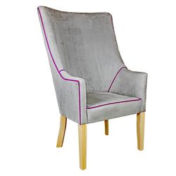CU2508 – High Back Lounge Chair