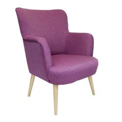 CU2540 – Lounge Chair