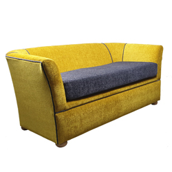 CU2548 – Heavy Duty 3 Seat Sofa
