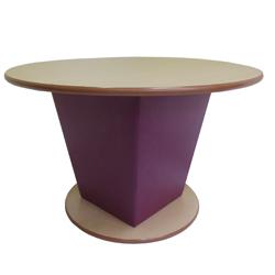CU2200 – Dining Table