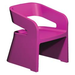 CU2216 – Rotomolded Chair