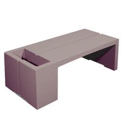 CU2222 – Rotomolded Table