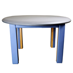 CU2532 – Padded Dining Table